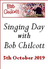 Chilcott Singing Day 2019
