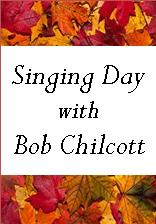 Chilcott singing day